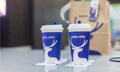 瑞幸咖啡首进常州 2019年内开店达240家!
