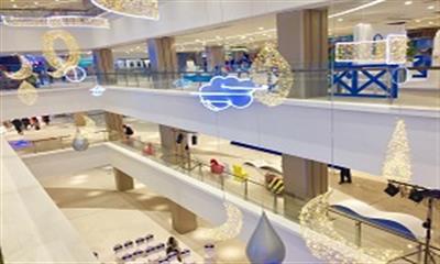 贵州首个爱琴海购物公园启航 25%品牌首进遵义