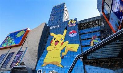 昆明大悦城C位出道抢占城市新中心 IP、首店、运营都是杀手锏