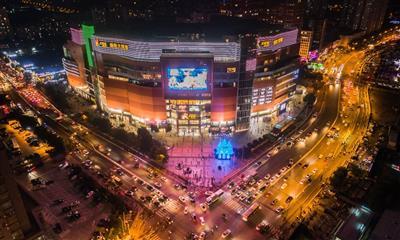 大悦城地产2018年合同销售额超88亿,平均租金最高涨幅达20%