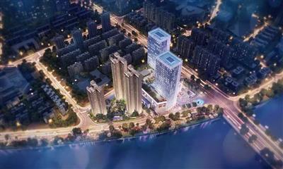 人性化打造多维高端商业综合体 健威广场引江门商业跨入2.0新高度