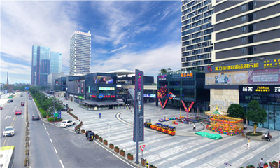 美的新都荟2周年庆完美落幕 首日销售额同比增长145%