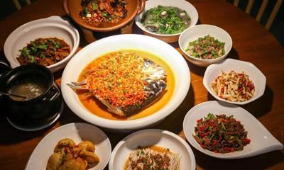 解构长沙城市餐饮:本土菜系强势、高端餐饮走下坡路
