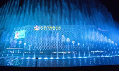 爱琴海商业的2018:完成更名推第二条产品线 8大项目亮相