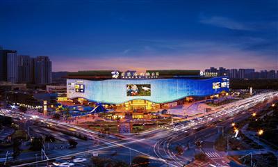 """开业2年多稳坐北部商业龙头:解析金开爱琴海购物公园的""""进阶之路"""""""