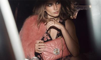 Michael Kors完成收购Versace 正式更名为Capri