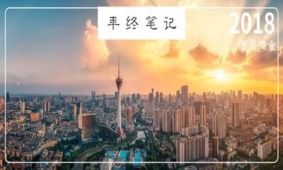 2018年四川新增36个商业项目 商业总体量300余万方