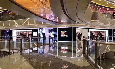 """利郎潘荣彬:服饰行业迎来""""寡头""""时代 """"玩转""""供应链是关键"""