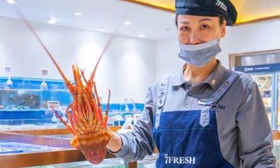 """7FRESH上线一年 洞察京东""""大生鲜""""背后的商业逻辑"""