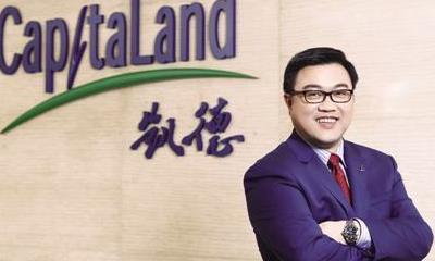 凯德罗臻毓:加码商业地产 对中国市场前景持续看好