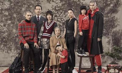 错误地理解并输出中国文化 Burberry要步D&G后尘?