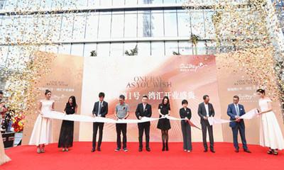 深圳湾1号·湾汇:揭秘高端定制商业创新模式