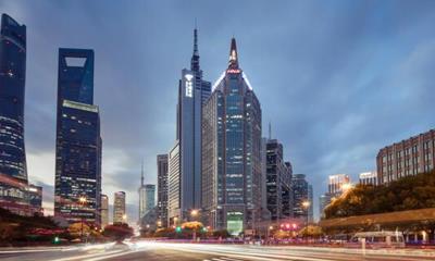 继续买买买!凯德27.52亿元收购上海浦发大厦