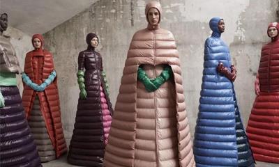 意大利奢侈羽绒品牌Moncler能打造下一个LVMH吗?
