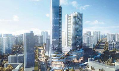 南宁民族商场拟改造为新民族时代广场 预计2022年完工
