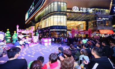 重庆泽科・星泽汇开业一周年 如何塑造区域商业标杆?