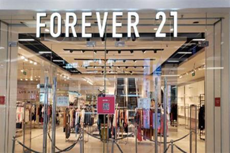 "Forever 21宣布破产 快时尚产业或面临""寒冬""?"