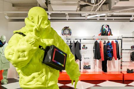 LVMH第三季度销售额上涨11% 时装皮具部门连续12个季度双位数增长