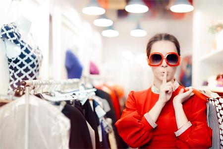 中国时尚零售企业百强榜首发:周大福、老凤祥、安踏体育居前三