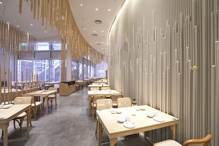 门店迭代+菜品上新 渔语鱼全新形象店在One Avenue卓悦中心正式开业