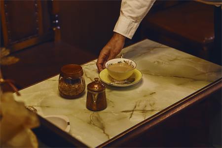 台式奶茶愈加繁盛 港式奶茶渐行渐远?