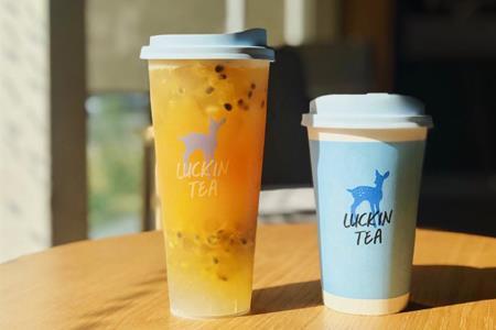 小鹿茶已在全国设立20家子公司 上海、广州暂无