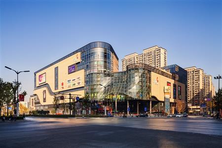 """品牌与""""成熟商圈""""的蓝海版图 杭州钱塘新区""""1+1""""崛起时代为谁而来"""