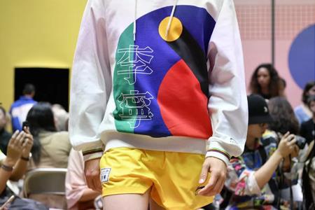 国潮风盛行 服饰行业将呈现哪些新的特点和机会?
