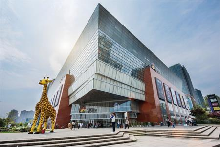 大悦城预计前9月净利润为22.5亿-25.5亿 三季度新增9个项目