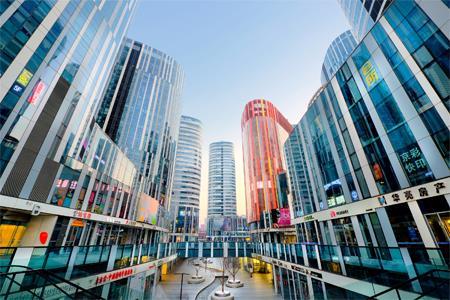 北京房地产市场:前三季度成交额逾500亿 酒吧业态入驻零售项目