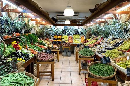 生鲜电商盈利难 比外卖不如比菜场