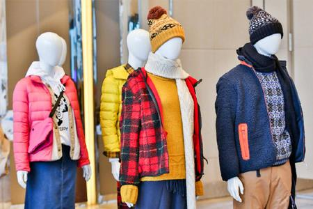 日韩市场面临挑战 优衣库母公司业绩增速大幅放缓