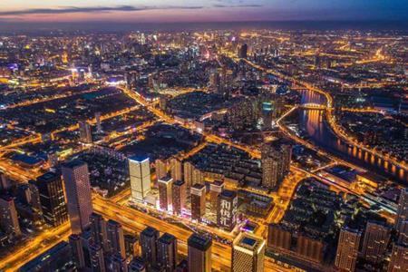 掘金天津市中心  和悦汇·Wei街惊艳启幕