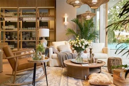 FOUNDHOME放家居明年将在上海、深圳等地开设中心店、市区小店