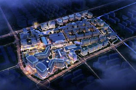 杭州新天地商业受邀出席2019年中国体验式商业地产发展论坛