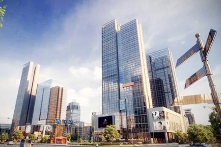 越秀地产拟3.55亿元挂牌出售佛山南海星汇云锦项目