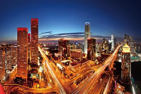 CBD新商圈的崛起,苏宁广场打造福州未来生活主场