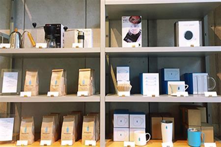 """不再跟小众沾边 精品咖啡为购物中心实力""""填空""""?"""