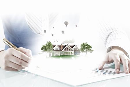 """中海地产宣布更名 """"住宅地产的理想""""渐渐远去"""