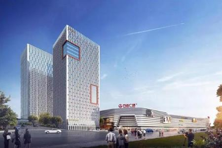 晋城万达广场正式签约落地 计划2021年12月投入运营