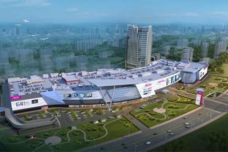 青岛永旺梦乐城拟11月28日开业 引进CGV影城、西西弗、优衣库等品牌
