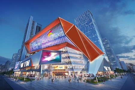 大悦城地产1-9月营运数据:开业的大悦城项目出租率均超92%