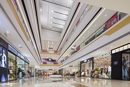 """22个增长型mall租金狂奔,""""杀""""出调改新路子"""
