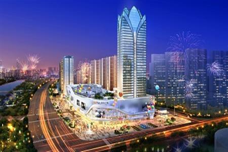 新城商业深度布局浙江,2020年将迎三座吾悦广场开业