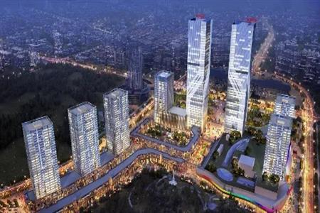 万达广场即将进驻江门江海区?2021年6月30日前开业