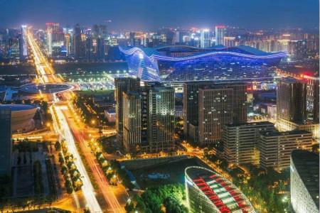 凯德乐视界将开业 万达携UPMC合作医院落地成都 四川商业地产十月大事件