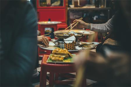 双十一餐企众生相:线上促销、线下优惠、互动活动