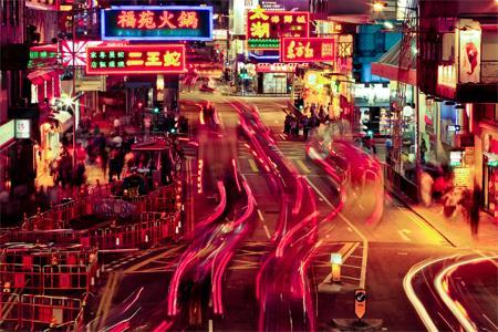 戴德梁行指香港铜锣湾蝉联全球最昂贵商业街 北京王府井位列第11