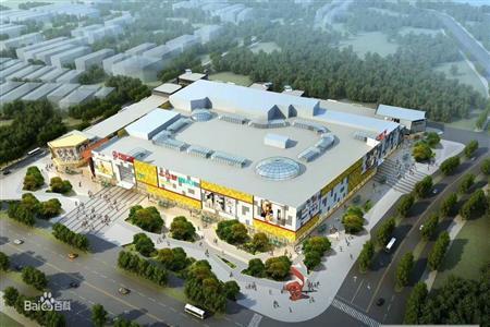 11月15日随州万达广场正式开业  引进约180个品牌