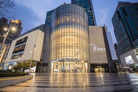 上海恒隆广场业绩保持双位增长 Celine、Fendi等门店将升级